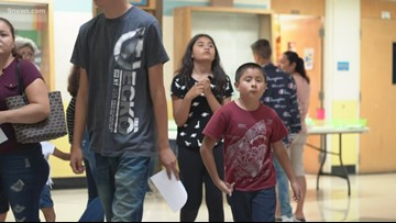 For these students at Greeley West High School, one man is making a big difference