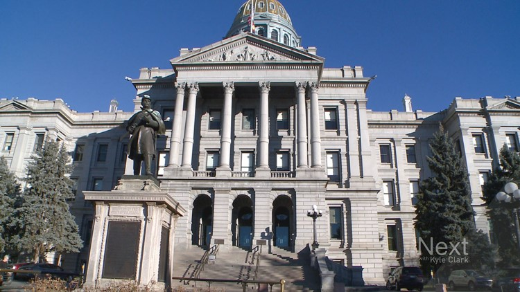 One year later: Where are the Colorado lawmakers accused of harassment?