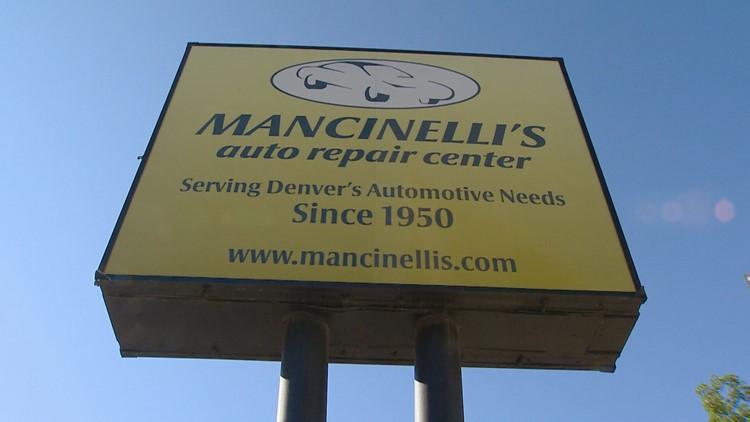 Mancinelli