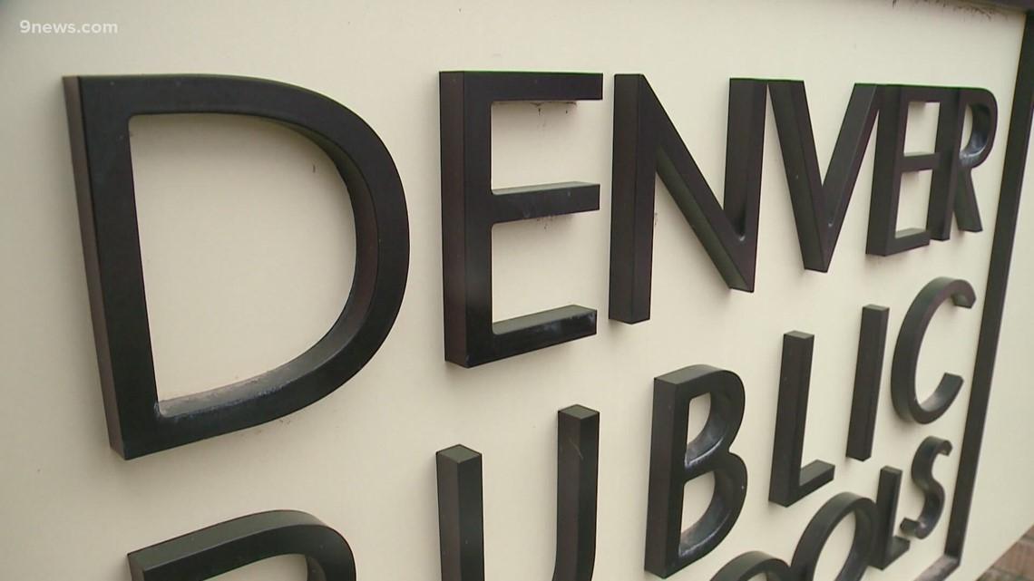 Denver Public Schools officials talk about plans for next school year