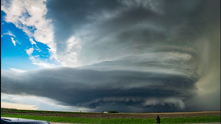 Imperical Supercell