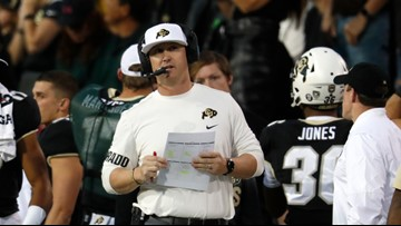 Tucker names receivers coach Chiaverini assistant head coach