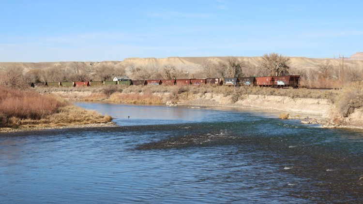 Gunnison River, with elevated selenium levels, faces review for reclassification