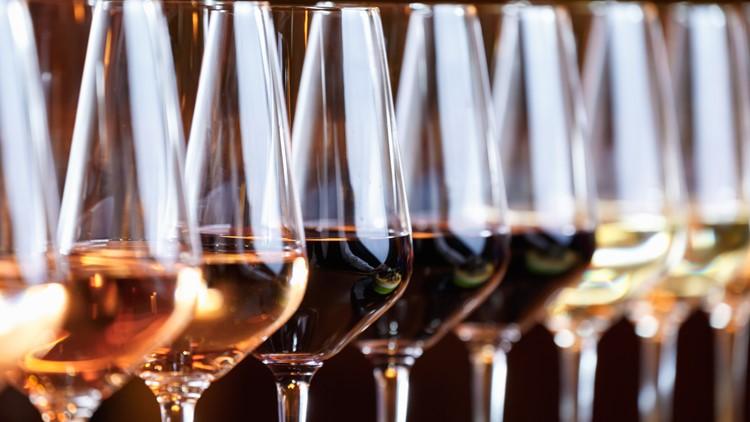 wines wine festival