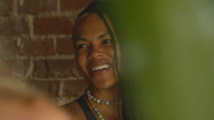 Five Points yoga studio breaking barriers for people of color