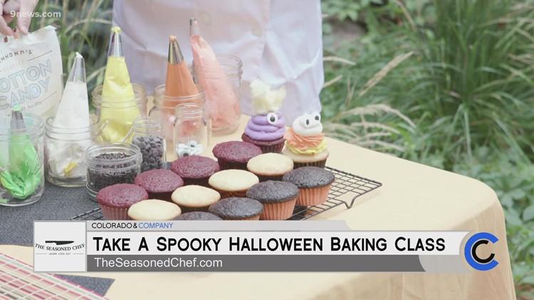 The Seasoned Chef - October 20, 2021