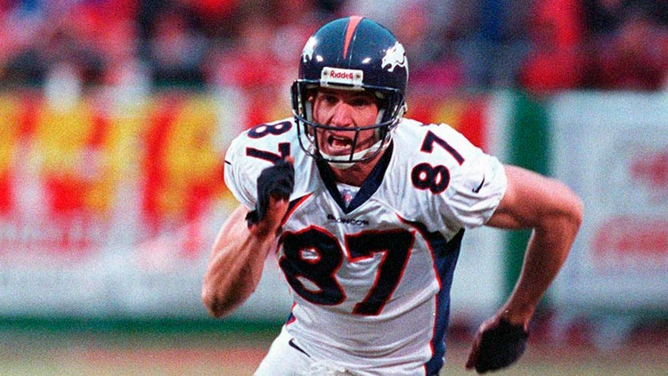 Broncos Super Bowl champ among 6 voted into Colorado Sports HOF