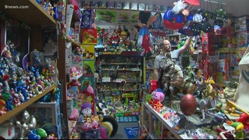 Storytellers: From a kid's collection to a world record