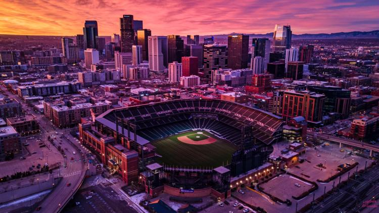 Starting June 1, more fans will be allowed to attend Rockies games