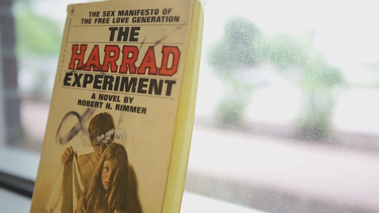 Harrad Experiment