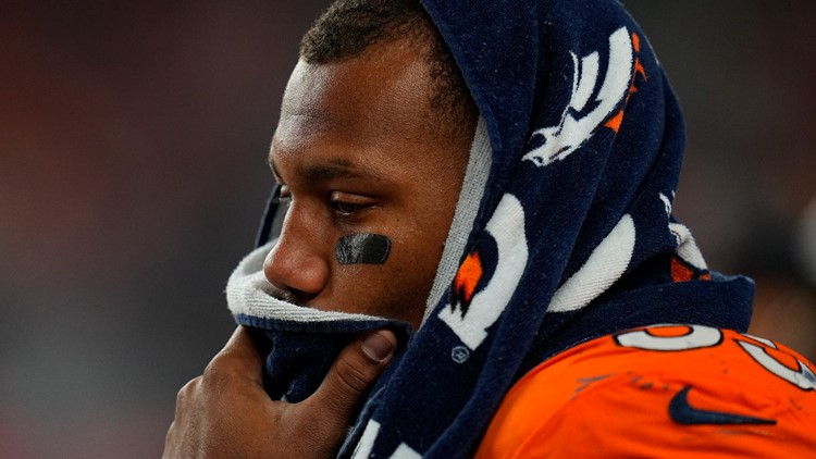 Bradley Chubb scheduled for arthroscopic surgery on left ankle