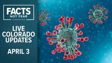 Colorado coronavirus latest: April 3: CSU researches vaccine that contains bacteria found in yogurt