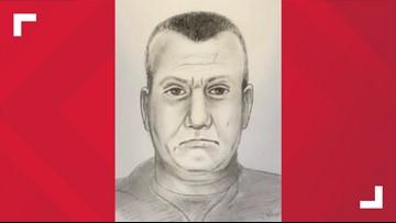 Sketch released of Denver indecent exposure suspect
