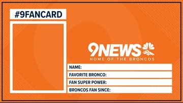 VOTE NOW to decide the 9FanCard Contest winner