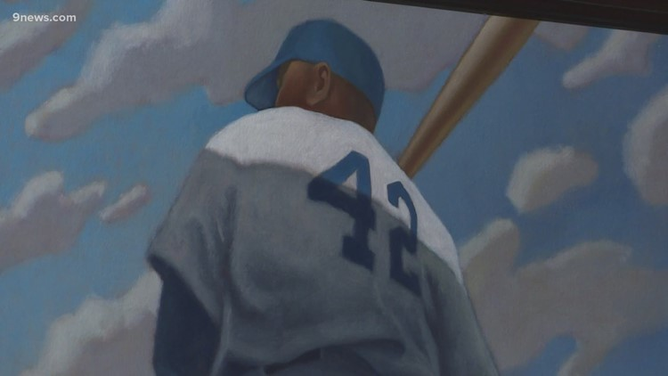 Negro League Baseball Museum makes mark in Denver