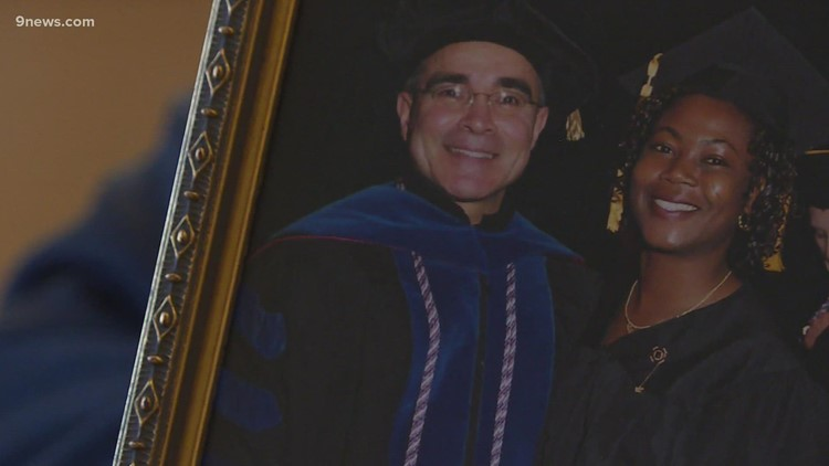 CU College of Nursing dean hopes to inspire students of color to pursue healthcare careers