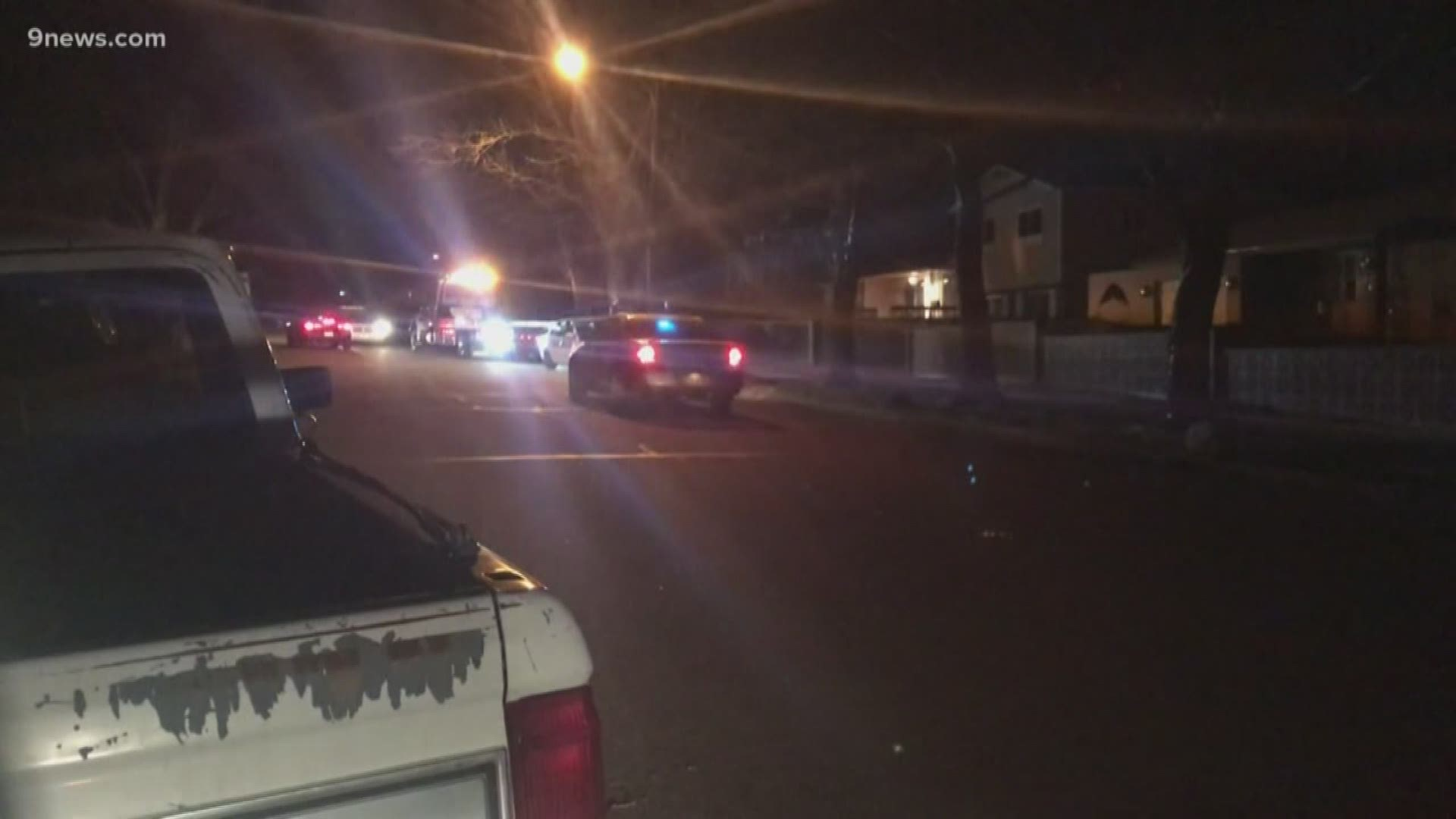 Reward Increased To Find Man Accused Of Shooting Colorado