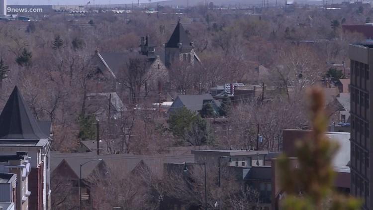 Denver landlord licensing bill passes