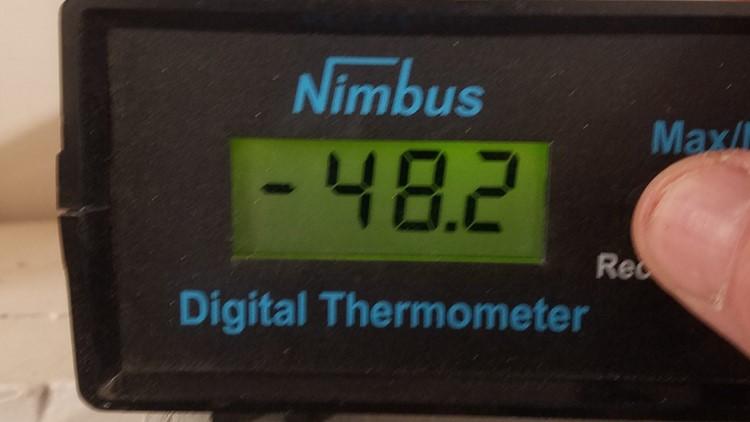 -48 degrees