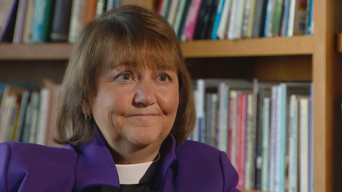 Denver based Bishop receives national recognition as LGBTQ change-maker