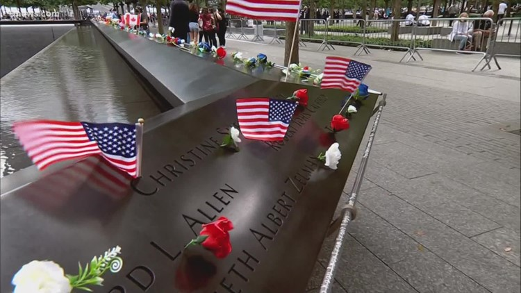 20 years after 9/11, the impact of the attacks can still be felt in Colorado