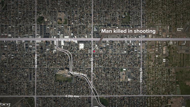 Havana Street homicide