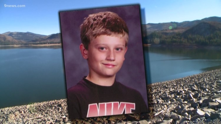 Jury selection begins in Mark Redwine's trial for the murder of Dylan Redwine