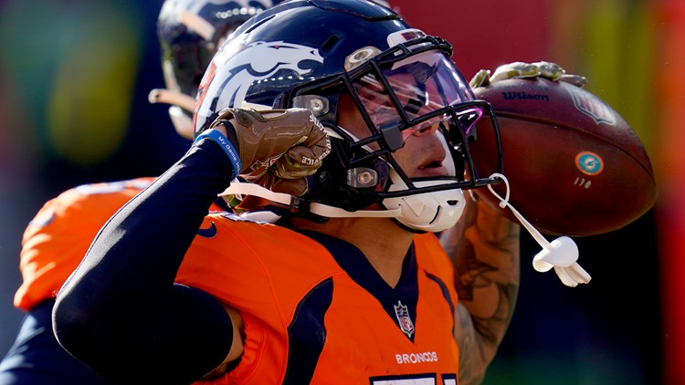 Broncos 'all in' on Safety depth for 2021