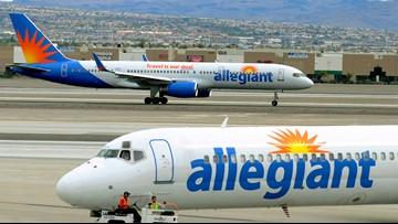 Allegiant Air postpones Northern Colorado service