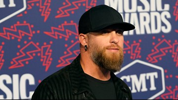 'Overwhelming demand' causes Brantley Gilbert to add additional Red Rocks concert