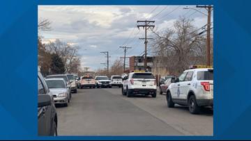 Man shot in West Colfax neighborhood, suspect in custody