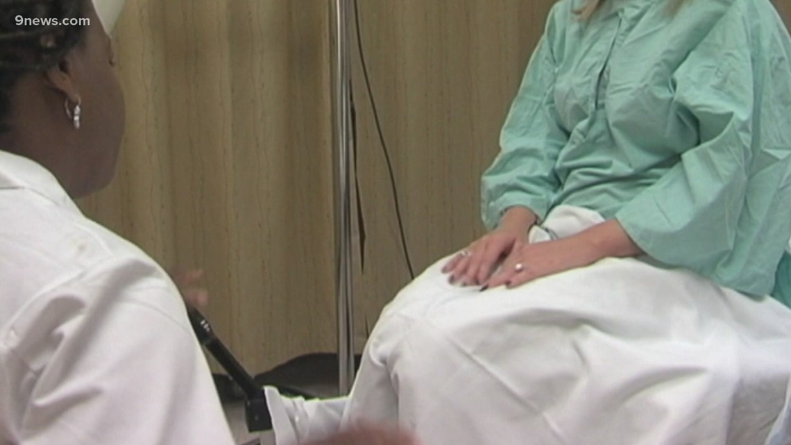 9Health expert discusses importance of early ovarian cancer diagnosis
