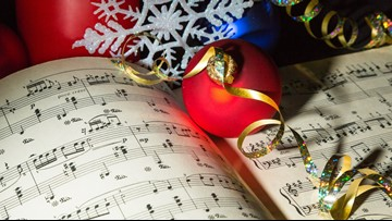 Listen to this playlist of Colorado Christmas songs to get in the holiday spirit