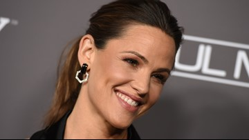 Jennifer Garner lands cover of People's annual 'Beautiful Issue'