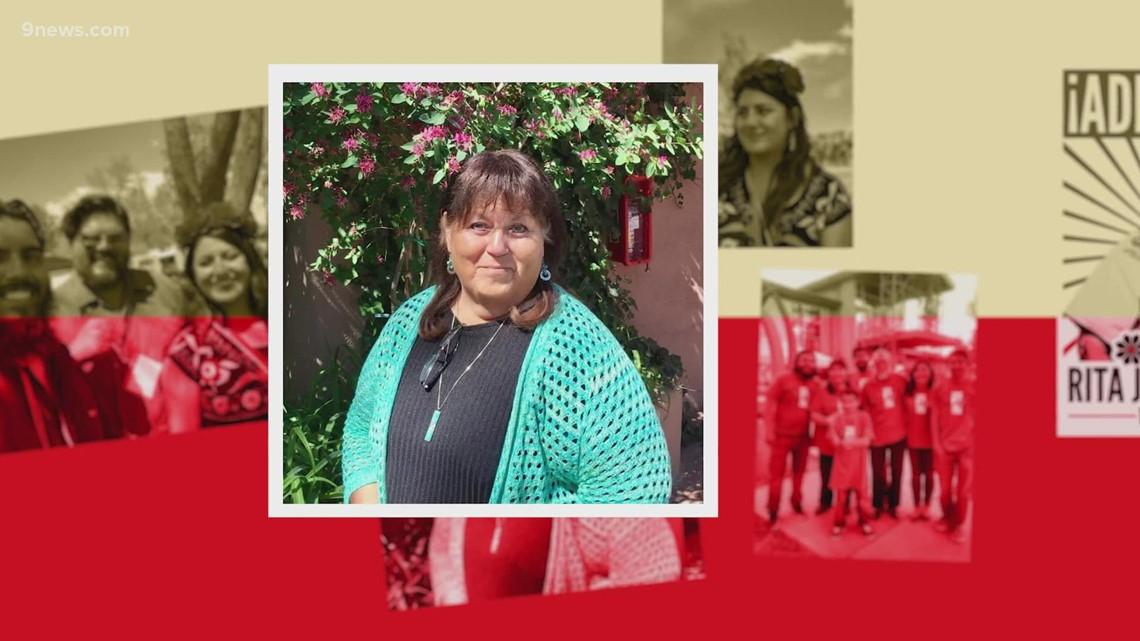 Pueblo activist Rita Martinez posthumously honored at annual Servicios de la Raza Raices Latinas Gala