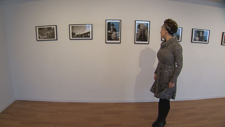 All the images in this Colorado art exhibit were photographed by veterans