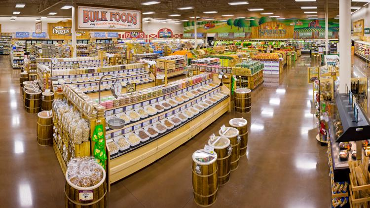 Sprouts hiring 90 people for new Denver store