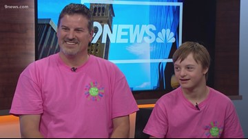 2019 Step Up For Down Syndrome Walk happening this Sunday