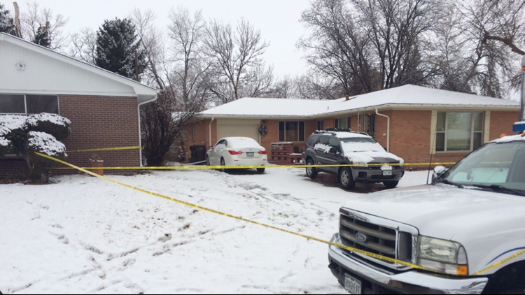 Suspect taken into custody after Broomfield death investigation
