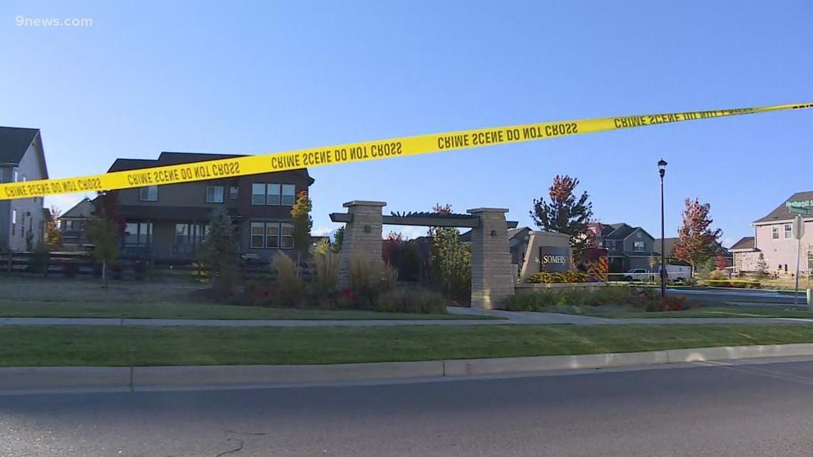 Ex-girlfriend arrested in Longmont shooting of postal worker