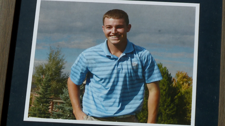 Former Mines, Greeley golfer honored at CGA Championships after losing battle with COVID-19