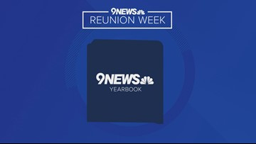Expect to see some familiar faces on 9NEWS for Reunion Week