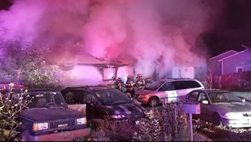 2 killed in house fire in Fort Collins