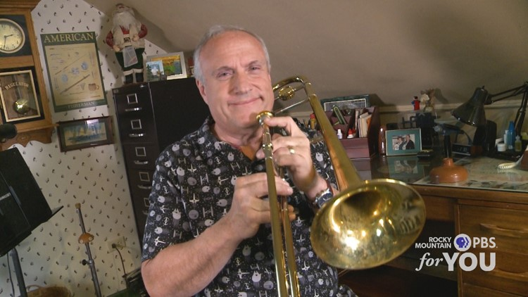 30 year veteran of Colorado Symphony remains hopeful after an unprecedented year