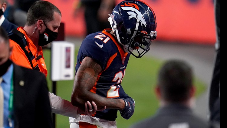 Question No. 5 as training camp nears: Can Broncos stay healthy through 17-game schedule?
