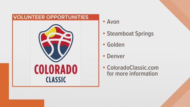 Colorado Classic focuses on women only this year