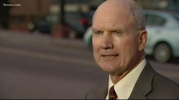 RAW: DA Dan May, investigative team talk following verdict and sentencing of Patrick Frazee