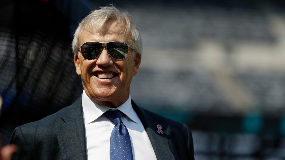 Source: Elway interested in joining ownership group if Broncos are sold