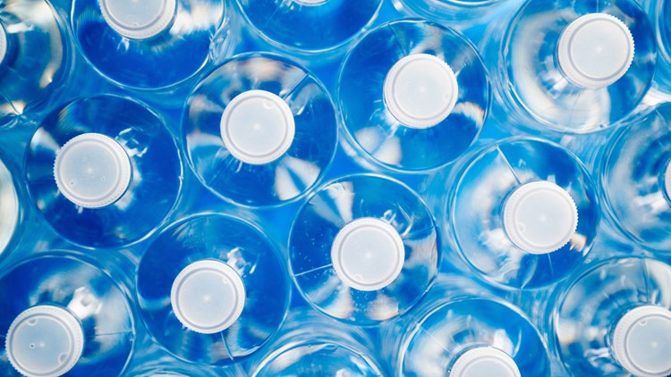 Plastic Bottles…a choice for sustainability