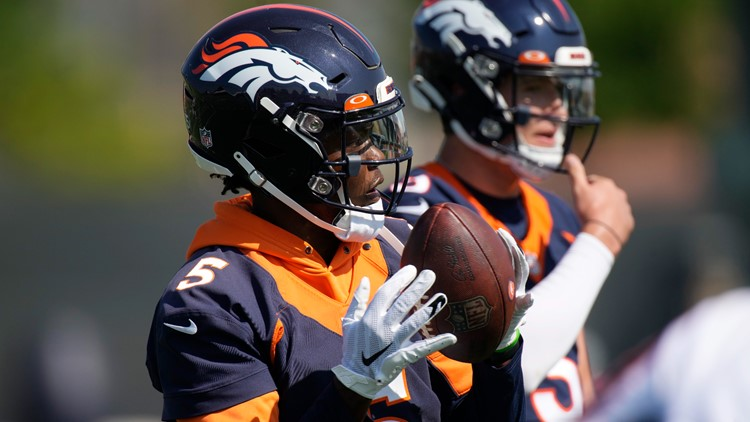 Grading the Broncos QB competition is not complicated, or easy